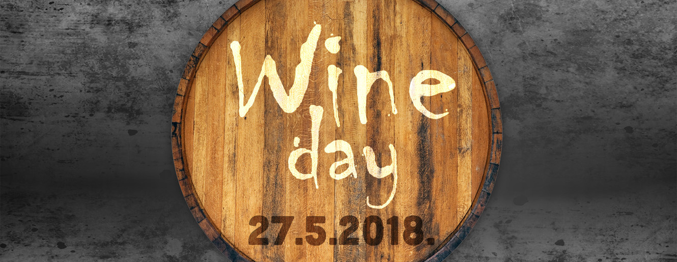 Wine day 2018 - Dan vina 2018
